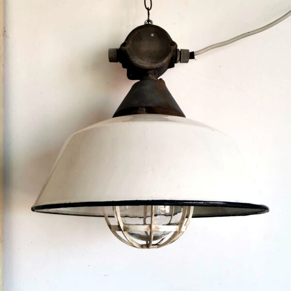 cow shed pendant lamp