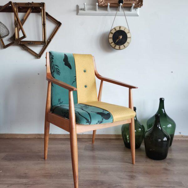 Austrian chair